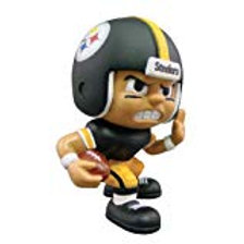 Pittsburgh Steelers Lil'Teammates, Running Back