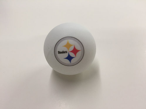 Pittsburgh Steelers Ping Pong Balls