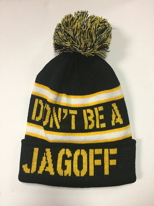 Pittsburgh Steelers 'Don't Be A Jagoff' Hat