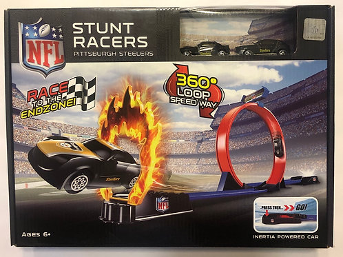 NFL Pittsburgh Steelers Stunt Racers