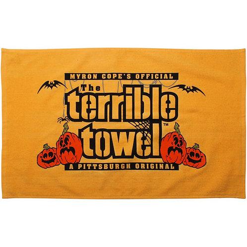 Halloween - Terrible Towel