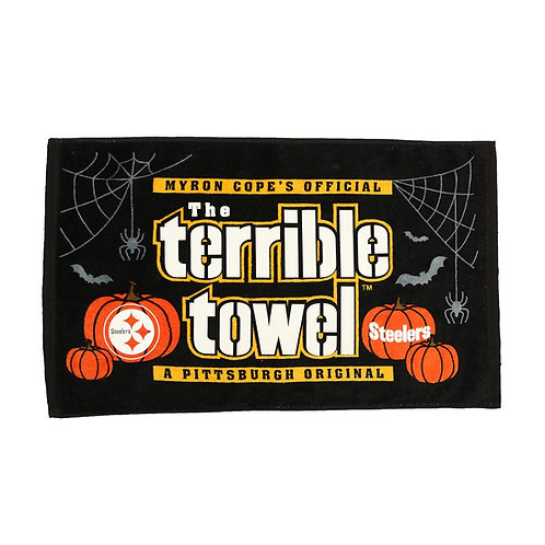Halloween Glow In The Dark - Terrible Towel