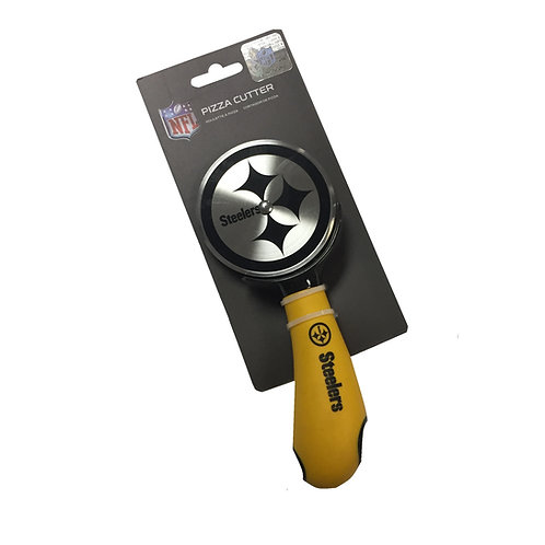 Pittsburgh Steelers Pizza Cutter