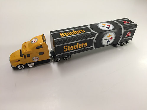 Pittsburgh Steelers Tractor Trailer