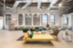 Urban Modern Interior Design