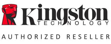 Kingston-Memory-Authorized-Reseller