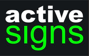 Active Signs