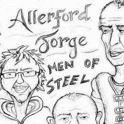 Allerford Forge