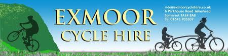 Exmoor Cycle Hire