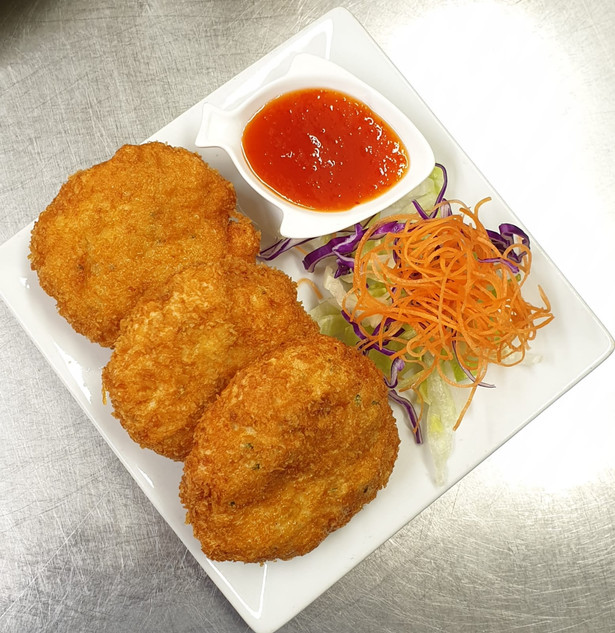 Prawn_Cakes_Siam_River_Thai_Northwood_20