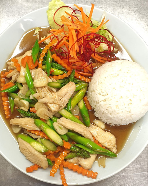 Pad_Chicken_Asparagus_Siam_River_Thai_No