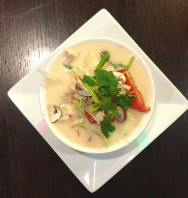 Tom_Kha_Soup_Siam_River_Thai_Northwood_2