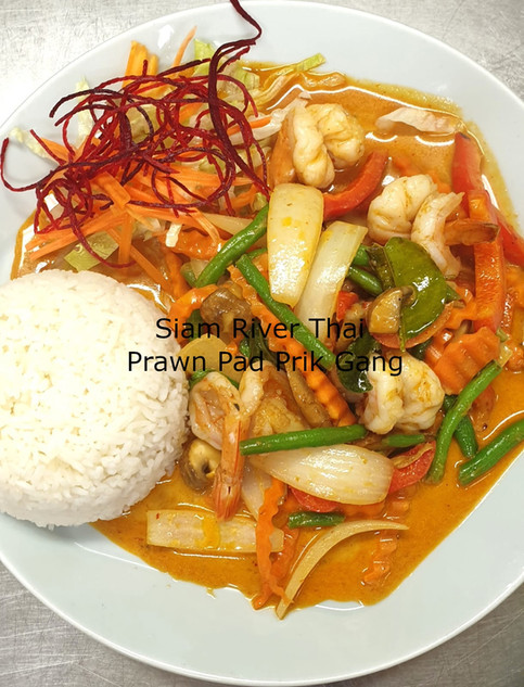Prawn_Pad_Prik_Gang_Siam_River_Thai_2021