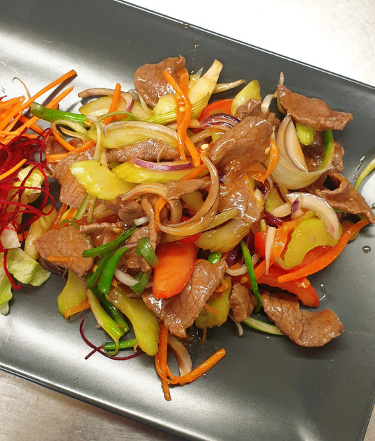 Beef_Salad_Siam_River_Thai_Northwood_202