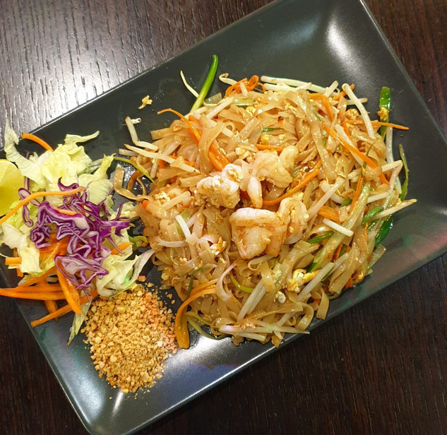 Pad_Thai_Noodles_Prawn_Siam_River_Thai_N