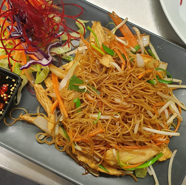Singapore_Noodles_Chicken_Siam_River_Tha