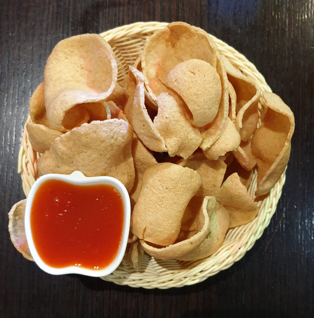 Spicy_Prawn_Crackers_Siam_River_Thai_Nor