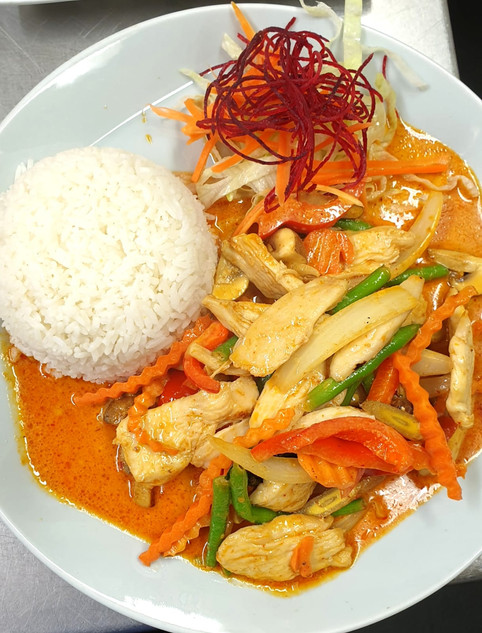 Chicken_Pad_Prik_Gang_Siam_River_Thai_No