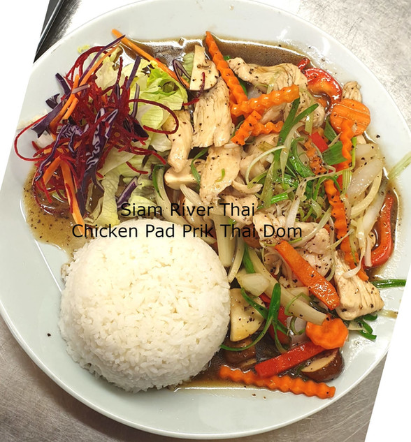 Chicken_Pad_Prik_Thai_Dom_Siam_River_Tha