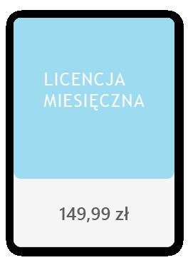 Licencja miesięczna