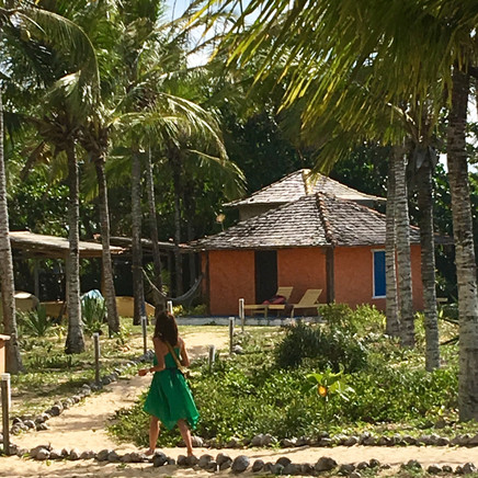 Manoah retreats Brazil