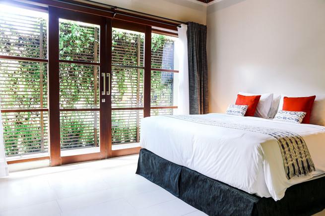 Manoah Retreat Bali