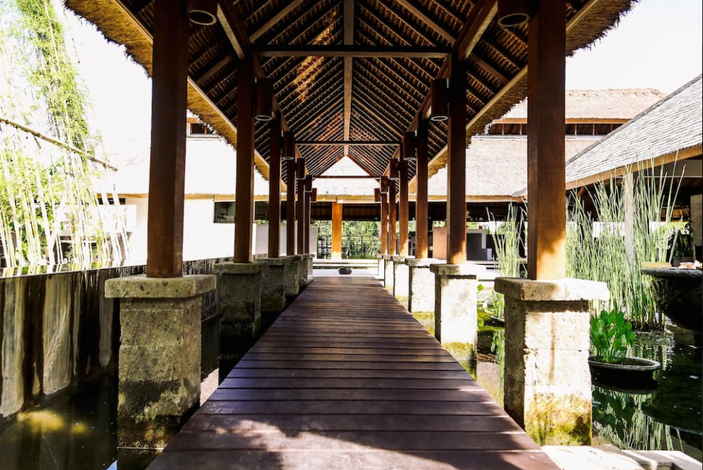 Bali retreat 2018.