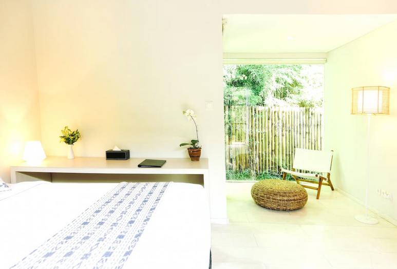 Manoah retreat Bali 2018