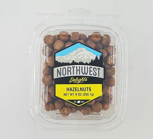 Hazelnuts - Raw