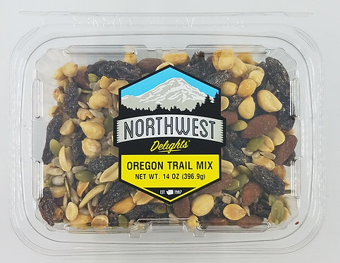 Oregon Trail Mix