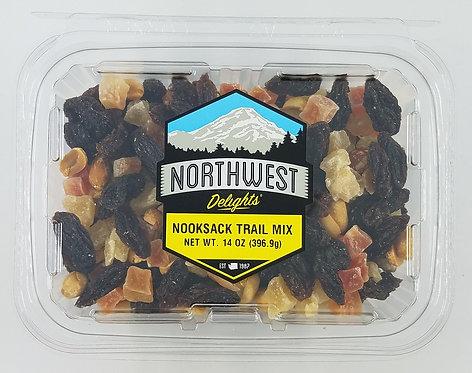 Nooksack Trail Mix