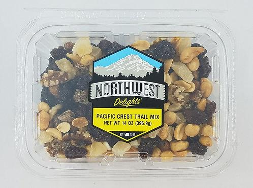 Pacific Crest Trail Mix
