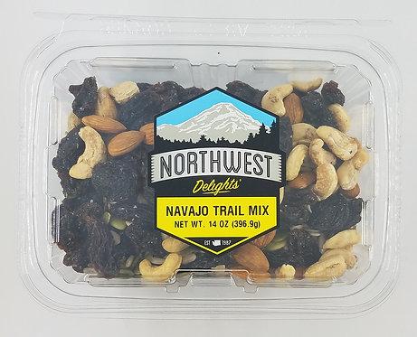 Navajo Trail Mix