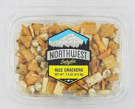 Rice Cracker Mix