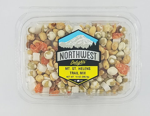 Mt. St. Helens Trail Mix
