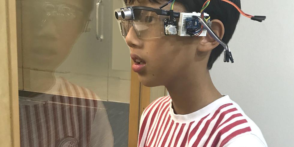 [SUMMER] Magic of Arduino (Age 10-13) [CLOSED]