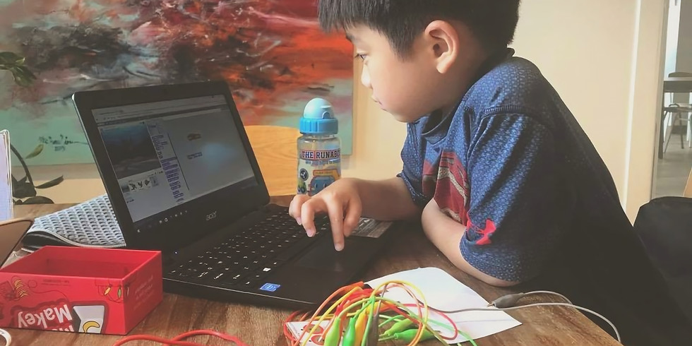 [SUMMER 19] Scratch Programming With Micro:bit (Age 7-10)
