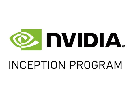 Blueinno Technology Joins Globally Recognised NVIDIA Inception Program