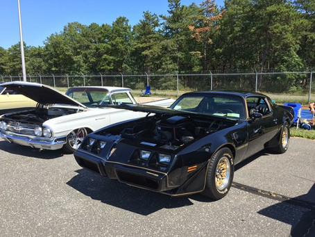 2nd Annual  Puccio Electric Contracting, Puccio Memorial Fund, and MetalMasters Car Show.
