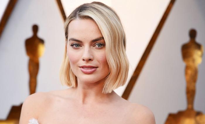 Os nossos looks favoritos do Oscar 2018