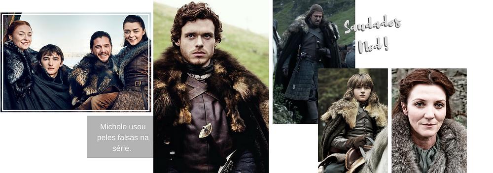 Peles dos Stark