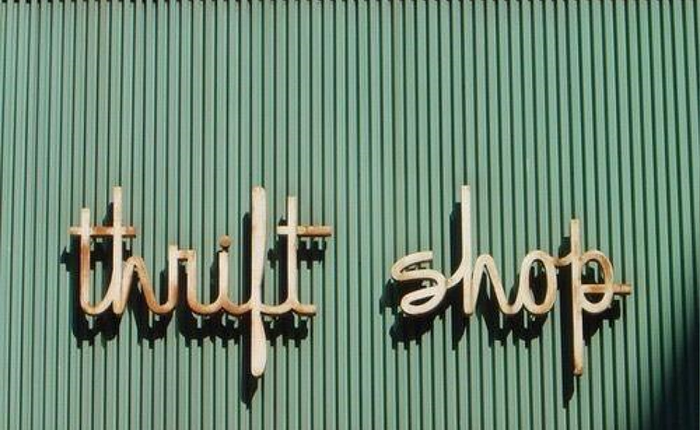 Brechóline: Slow Fashion moderno