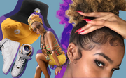 Cultura Negra na Moda