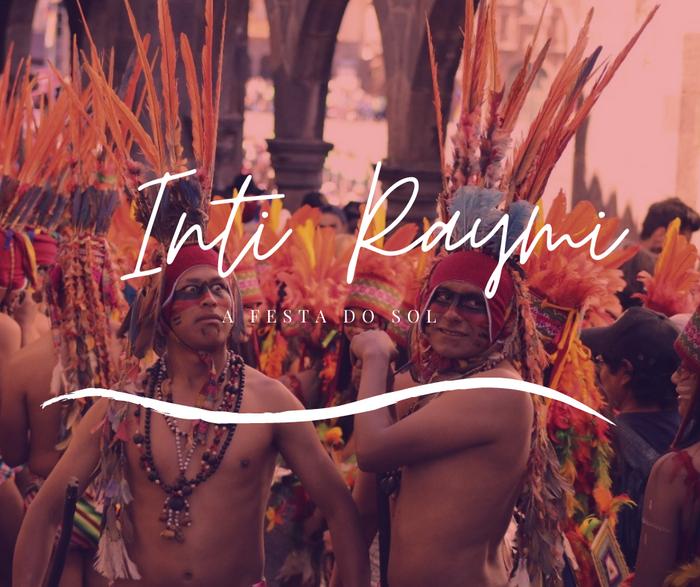 Inti Raymi: A festa do Sol - Processos da coleção