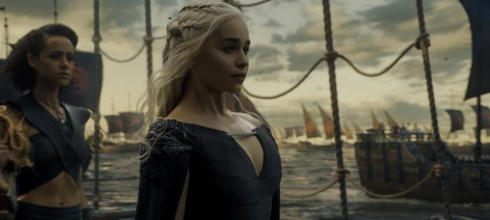 Curiosidades sobre o figurino de Game Of Thrones que você sempre quis saber