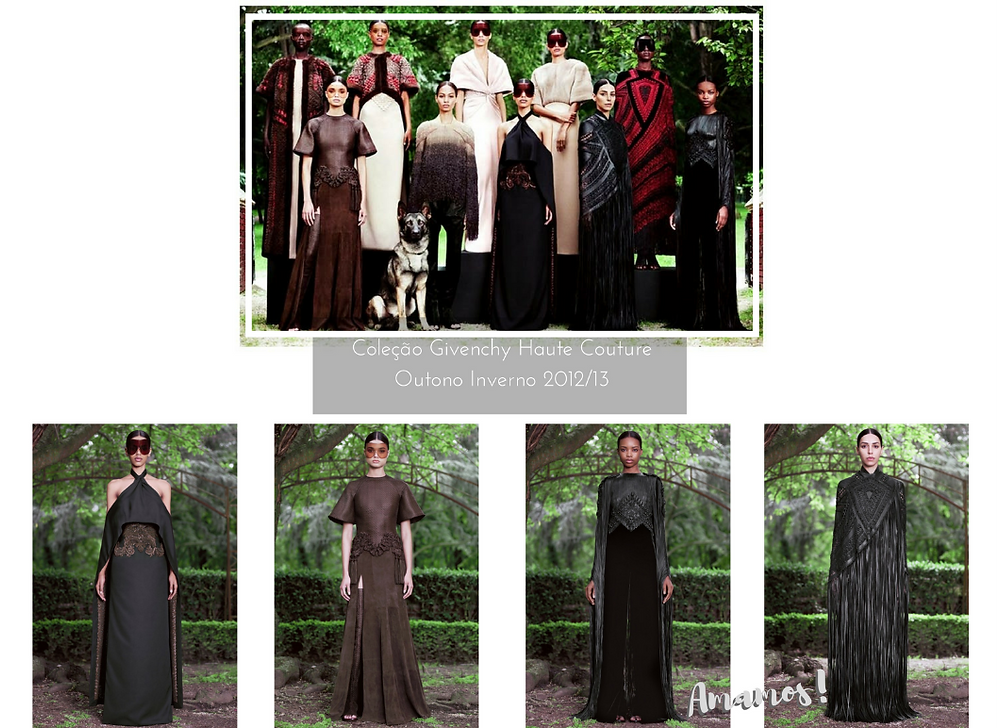 Givenchy 2012/13