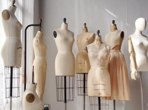 O que posso fazer quando me formar em Design de Moda?