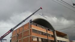 Cubierta Bogota