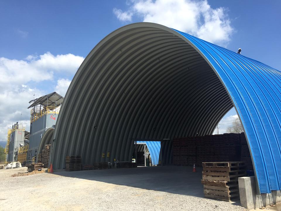 Cemento Vallenato La Paz Cesar poliarkit hangar3