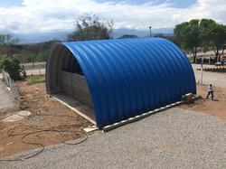 Cemento Vallenato La Paz Cesar poliarkit hangar9